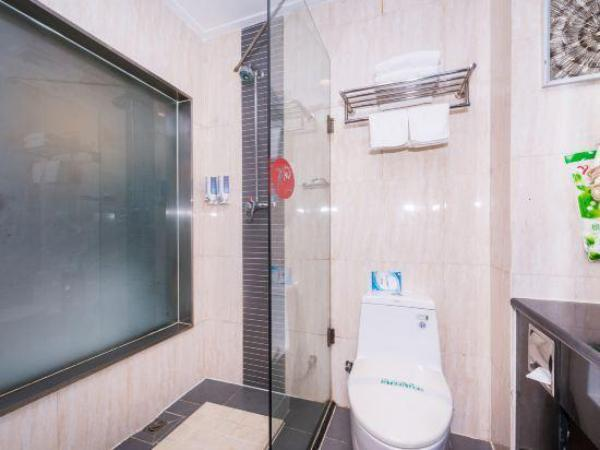 0910 City Hotel Xianyang
