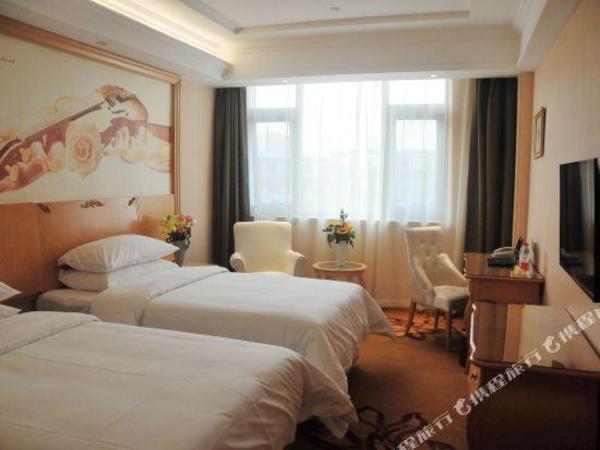 维也纳酒店(运城槐东路店) 运城