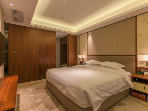 Dajia International Hotel Shiyan