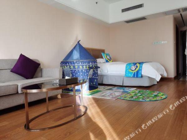 Licai Tianxiang Hotel Xianyang