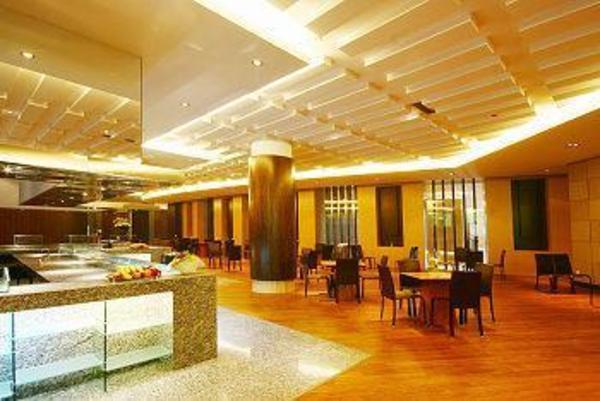 Wudang International Hotel Shiyan
