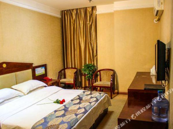hotelyunchenglijingzhixing Yuncheng