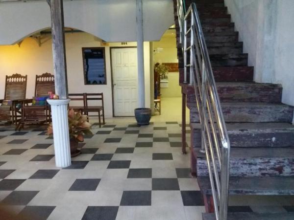 Boonsiri Guesthouse Nakhon Ratchasima