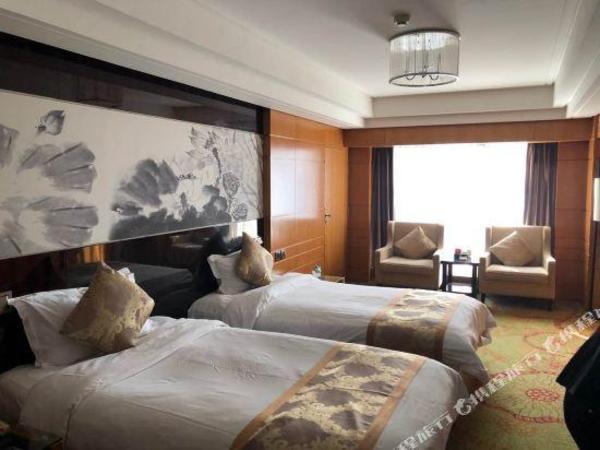 Yandu International Hotel Chaoyang