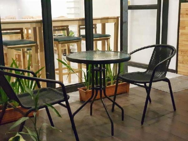 Have a Nice Day Hostel Chiang Mai