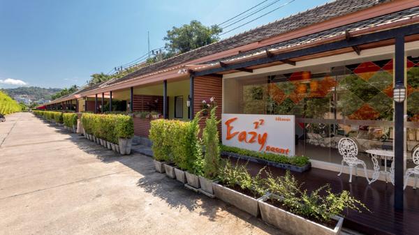 Eazy Resort Kata Beach Phuket