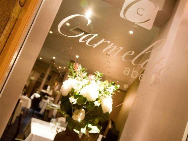 Carmelite Hotel Aberdeen